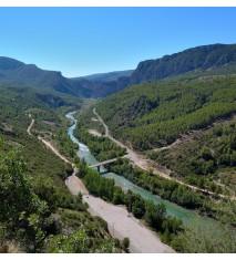 ¡Descubre la Cueva Negra de Tragó, la Presa de Canellas y el Centro de Interpretación de la Energía y la Geología!