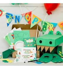 Dino Party - Kit creativo