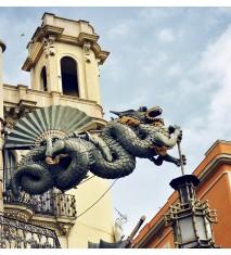 Buscadores de Dragones