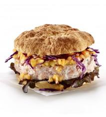 Kit Burguer. Taller de hamburguesas gourmet (Orense)