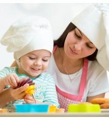 Taller de cocina y/o repostería (Orense)