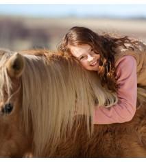 Equitación familiar
