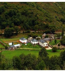 Casa Rural Martín + Actividad a elegir