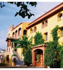 Casa Rural La Trampa + Paddle + Merienda