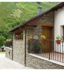 Casa Rural Martín