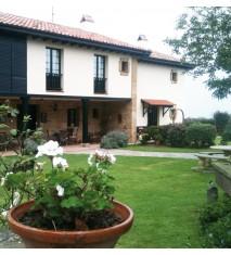 Hotel La Figar + Desayuno casero + Visita a una quesería