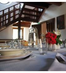 Hotel Rural La Hidalga