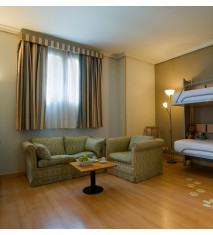 Hotel Urdanibia Park ***