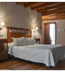 Hotel Vila Do Val*** + Excursión al Pozo da Onza