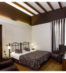 Hotel Sercotel Villa Engracia