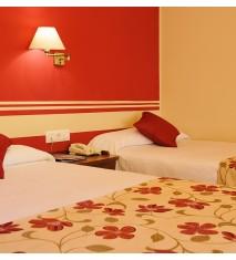 Hotel Dunas - Puerto ***