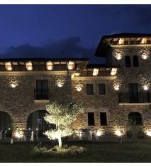 Hotel Palacio Torre de Galizano