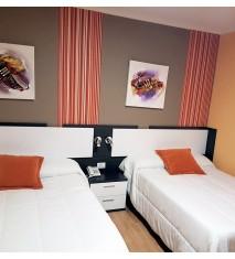 Hotel Spa Galatea Burela