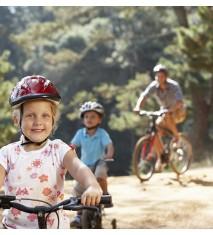 Ruta guiada en bicicleta Salinas del Astur