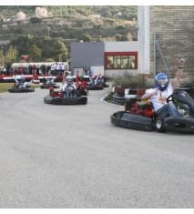 Karting familiar (La Rioja)