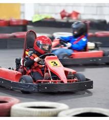 Experimenta el karting (Cáceres)