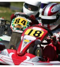 Experimenta el karting (Mallorca)