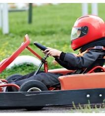 Experimenta el karting (Guipúzcoa)