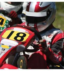 Experimenta el karting (Huelva)