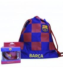 Kit FC Barcelona Baby
