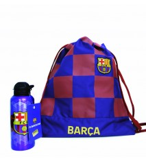Kit FC Barcelona Junior