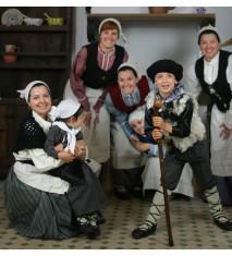 Fotobook tradicional vasco