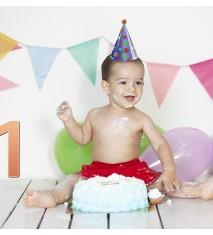 Mini sesión fotográfica para bebés (Almería)