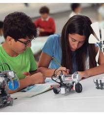 Genius camp: campamento de robótica (Cádiz)
