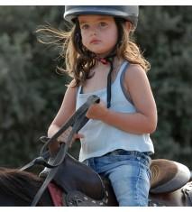 Actividades de granja + Paseo en poni o caballo (Gran Canaria)