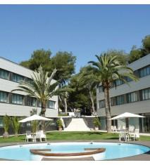 Hotel Daniya Alicante ***