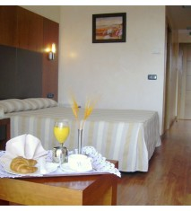 Hotel Montera Plaza ****