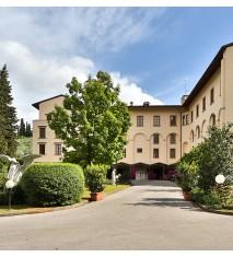 Hotel Gabriele d'Annunzio****