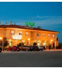 Hotel La Laguna Sostenible ***