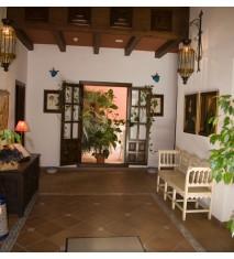 Hotel Palacio Las Manillas *** + Cena