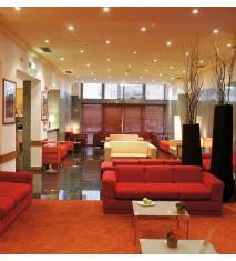 Hotel Quality Inn Porto ***