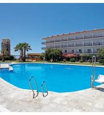 Salobreña Hotel ***