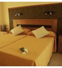 Hotel Sierra Luz ***