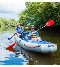Ruta en kayak o piragua (León)