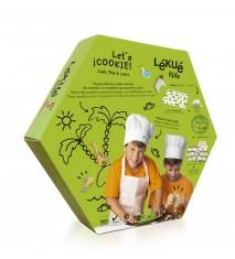 Let's ¡cookie! (La Coruña)
