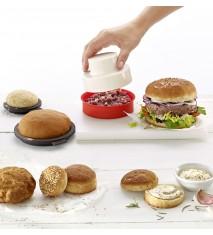 Kit Burguer. Taller de hamburguesas gourmet