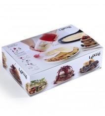 Kit crêpes & pancakes (Alicante)