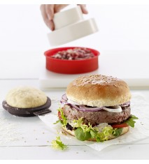 Kit Burguer. Taller de hamburguesas gourmet (Asturias)