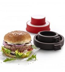 Kit Burguer. Taller de hamburguesas gourmet (Huelva)