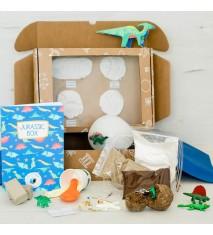 Jurassic Box - Kit creativo