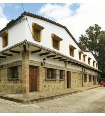 Hotel Hospedería Rural Las Buitreras