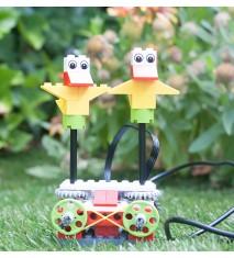 Cumpleaños robóticos con LEGO® WeDo (Madrid)