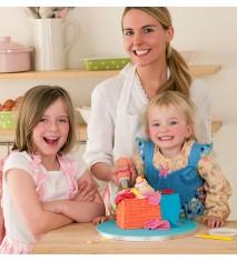 ¡Celebra tu cumpleaños con un taller de mini cupcakes!