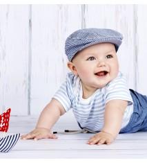 Sesión fotográfica para bebés (Menorca)