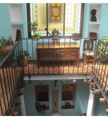 Casa Rural Cuatro de Oros