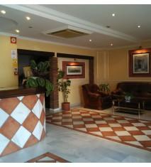 Hotel Calderón ***